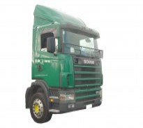 SCANIA 1996 -ON