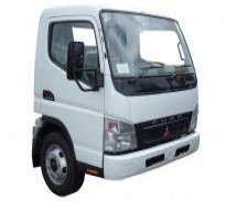 MITSUBISHI CANTER 2005 ON