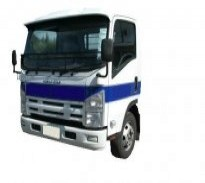 ISUZU ELF   2010 ON