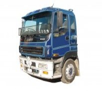 ISUZU LARGE 1997-ON