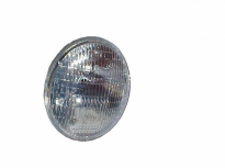 2 PIN ROUND HEADLIGHT