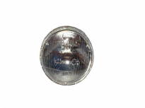 3 PIN ROUND HEAD LIGHT