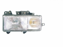 FACELIFT HEADLIGHT