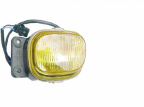 FOG LIGHT YELLOW OR CLEAR
